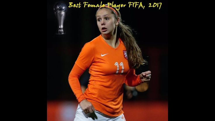 Lieke Martens Fifa 2017 Best Female Player Lieke Martens swivel like a legend on the football ground. She has showcased amazing game at the very young age. She out sway Carli Lloyd (Best Female Player FIFA 2016) to climb to the No.1 position Best Female Player FIFA 2017.