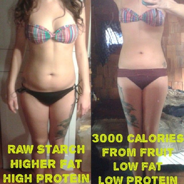 Tarah Millen The Photo On Left Was Taken In January Of This Year After Eating Tons Raw Corn Much Higher Protein And Fat Less Calories 2000