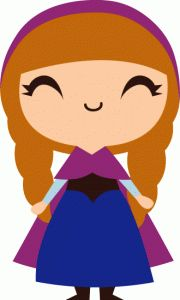 View Design #57091: cute scandinavian princess