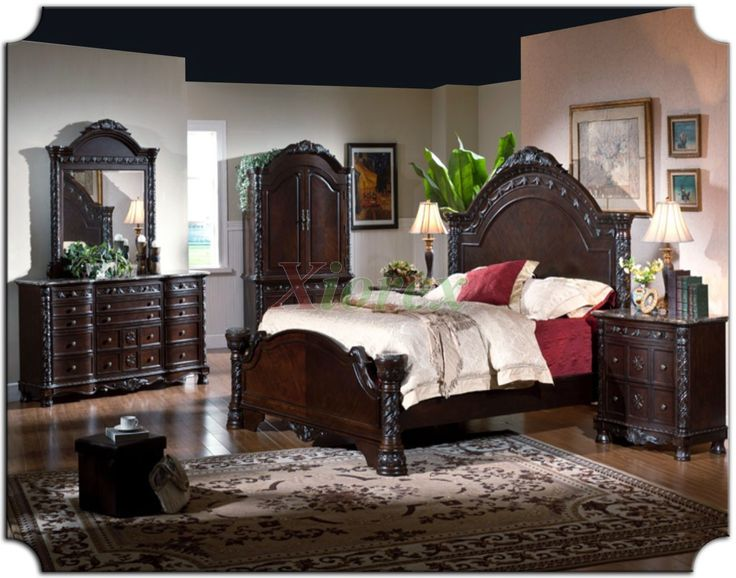 Traditional Bedroom Furniture As Bedroom Furniture Sets With