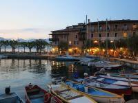 Torri del Benaco, Lake Garda