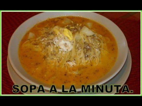 """Aprendamos juntos la preparación de este plato típico del carnaval cajamarquino. Ninfita nos da su """"receta secreta"""" y si que estuvo de lo mejor. Anímense a p..."""