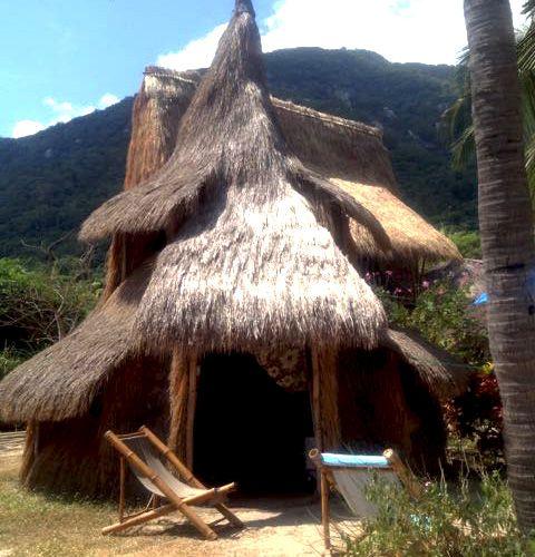 Accomodation – Jungle Beach Vietnam