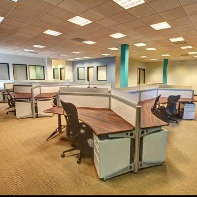 203 best x Office workstation staff area images on Pinterest