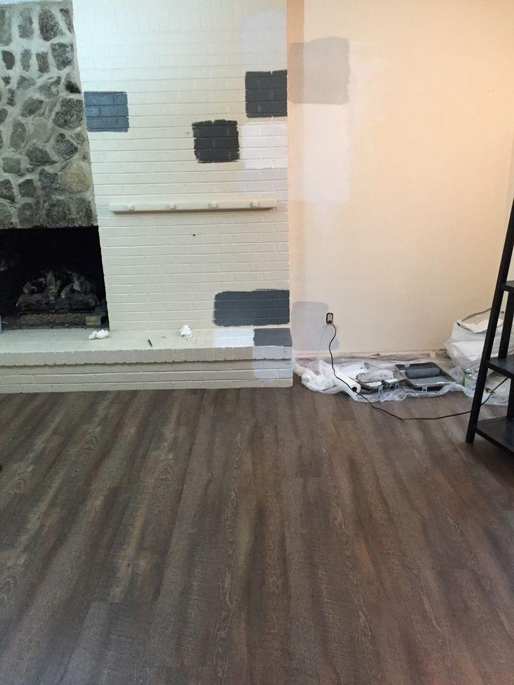 New Waterproof Flooring for Basement