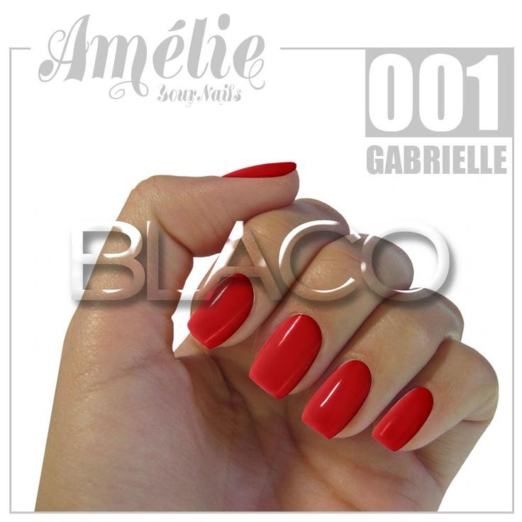 001 - Gabrielle