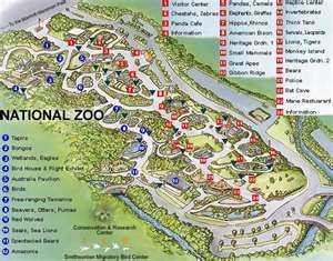 Mom would take us to the National Zoo, we always went to visit the elephants <3