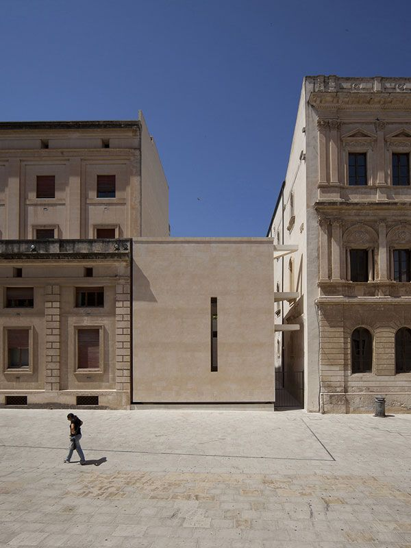Vincenzo Latina_Museo Artemision_Ragusa