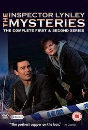 The Inspector Lynley Mysteries (TV Series 2001–2008) - IMDb