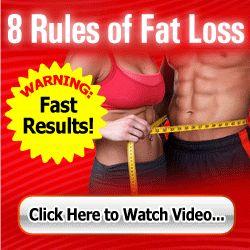 reduce tummy fat faster