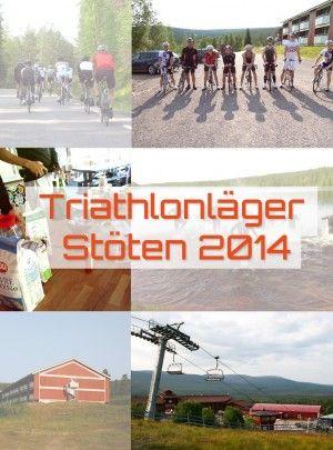 Här kan du köpa vårt Triathlonläger i Stöten med kort!