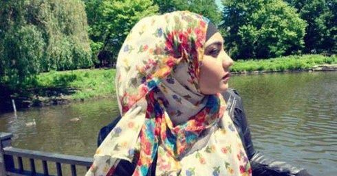 Maryam Eustathiou : Masuk Islam, Saya seperti Bayi yang Terlahir Kembali