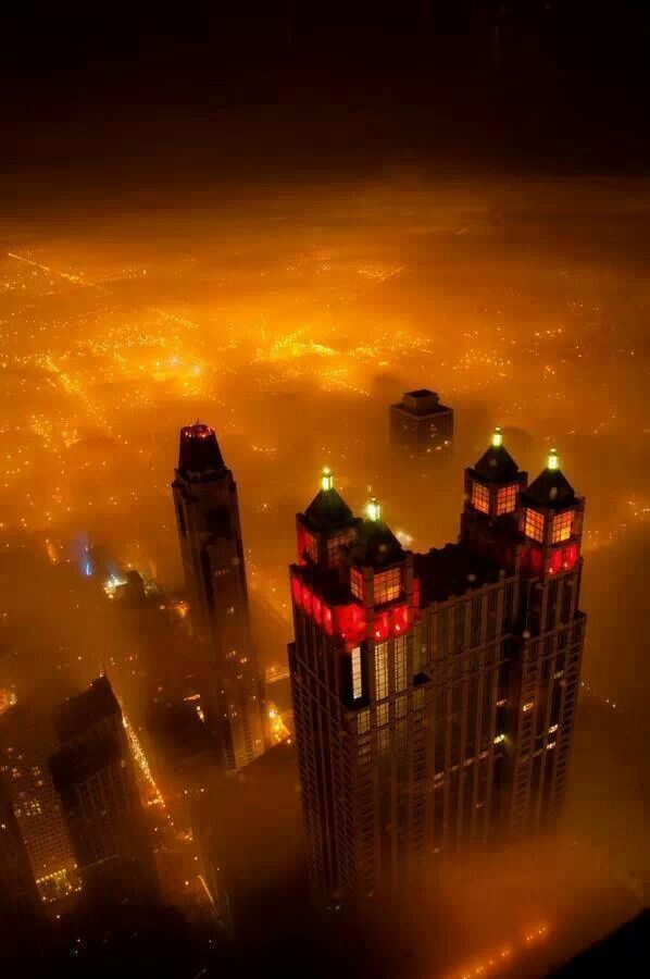 Chicago. #Travel #Beauty #Vacation #Travelsize Visit Beauty.com for more!