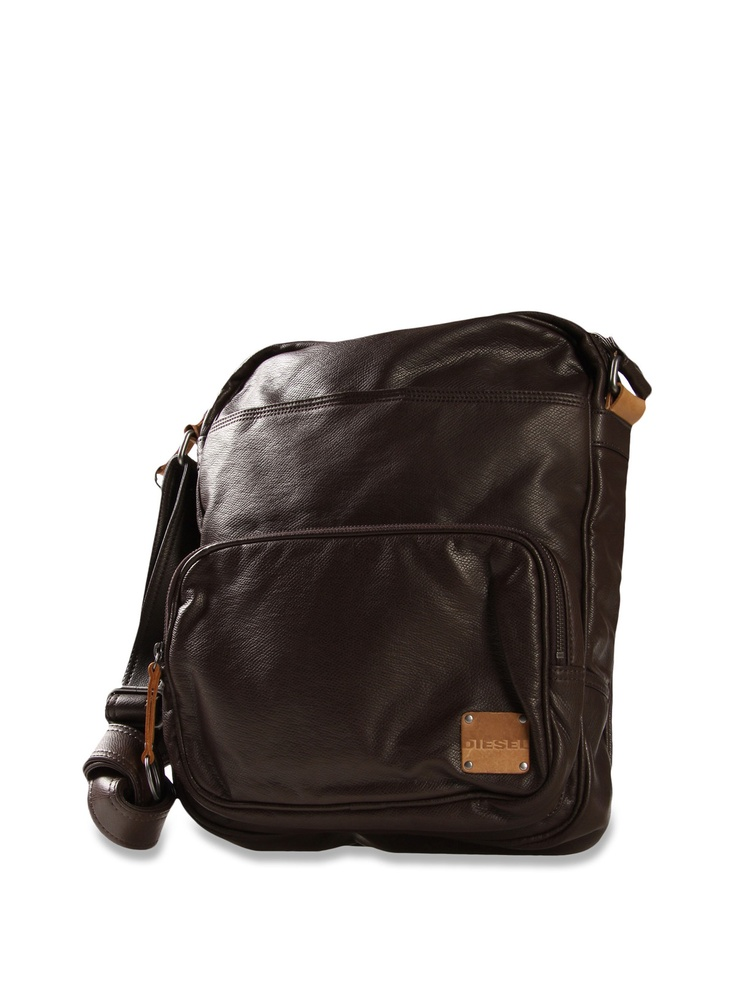 Crossbody bag Men CORE TAURUS - Bags Men on Diesel Online Store