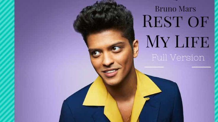 25 Best Ideas About Best Of Bruno Mars On Pinterest
