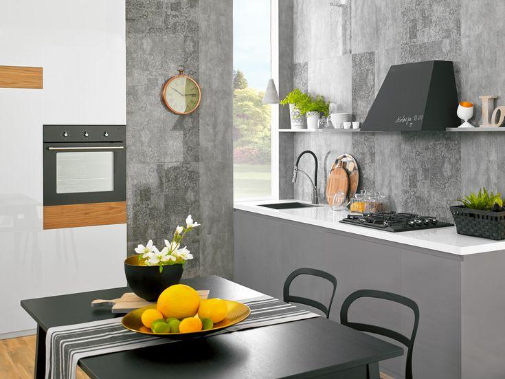 Fantastic ceramic tiles inspired by concrete - Loft of CERAMSTIC!  http://ceramstic.com/pl/loft/