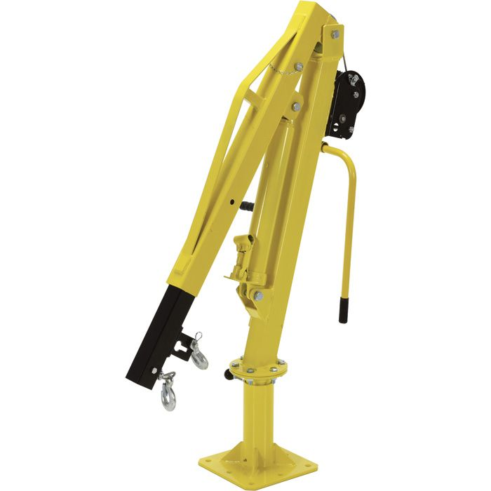 Jib Crane Northern Tool : Best images about tools jigs on