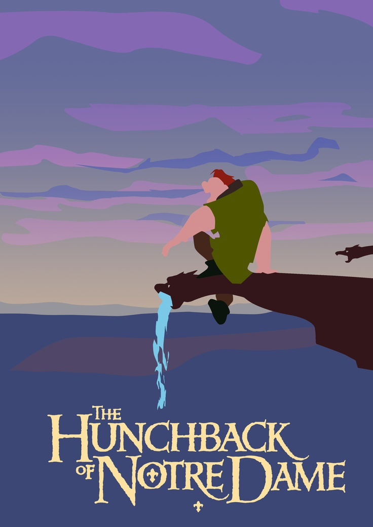 love in the hunchback of notre Idris elba will direct, star and compose the music for netflix's adaptation of the victor hugo novel the hunchback of notre-dame.