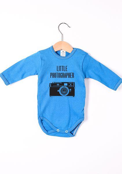 Body dziecięce, długi rękaw z nadrukiem w Allbag-Allprints na DaWanda.com