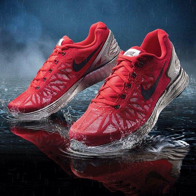 meet f4e8e 93e8c Nike Lunarglide 2 Black Pink VCFA Nike Lunarglide 6 Flash Pack ...