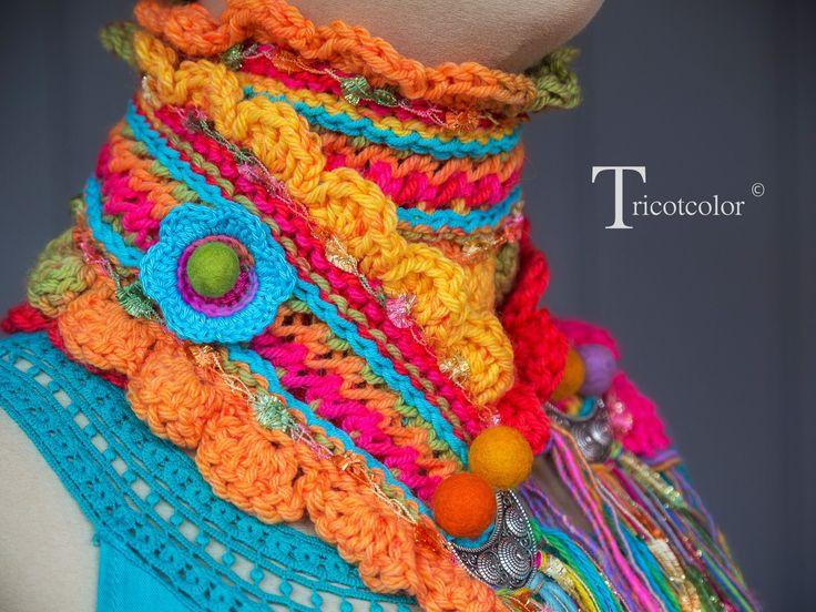 Tricotcolor: L'anti-morosité... great blog
