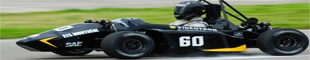 Formula SAE Competition for university Mechanical Engineering students