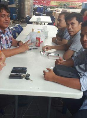 FORGEMSI DPP dan Kota Medan Adakan Pertemuan Lintas Pengurus