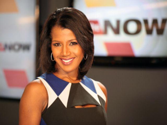 Glenda Lewis, WXYZ-TV anchor out of Detroit