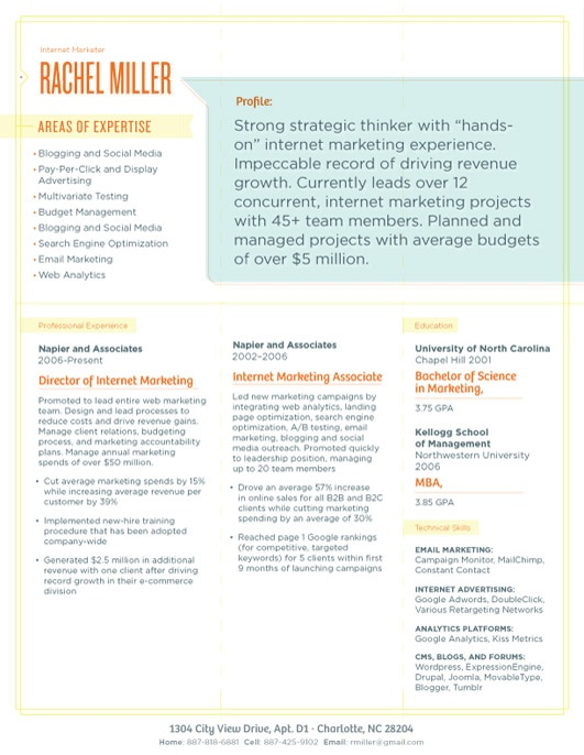 52 best Contemporary Resumes images on Pinterest Resume tips - google drive resume template