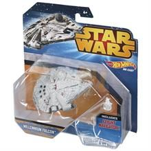 Hot Wheels Star Wars Uzay Gemileri CGW52