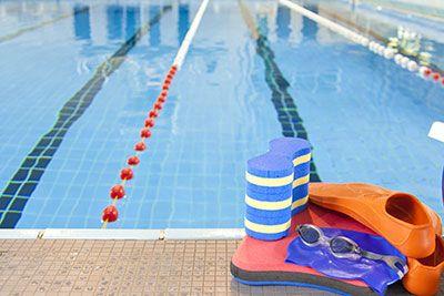 Swim Drills for Triathletes