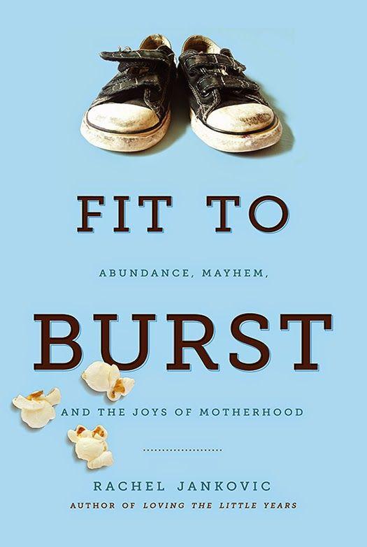 Mommy Books~ http://www.abidingingraceblog.com/2014/10/friday-favorites-motherhood-books.html