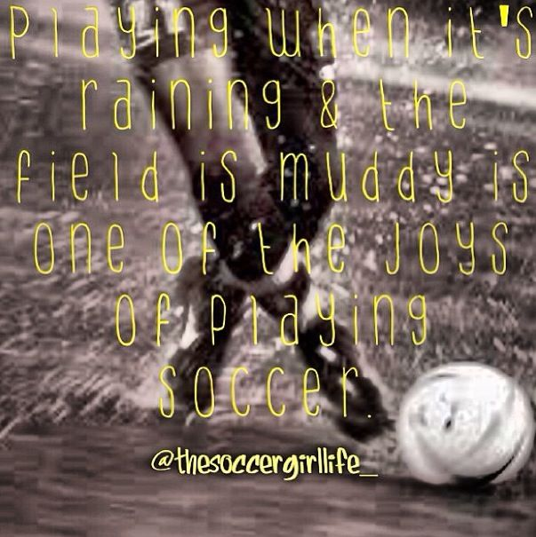 how to train to play soccer