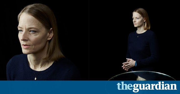 Directing a new Black Mirror film gives Jodie Foster the chance to look back at her own upbringing. The Hollywood titan talks to Tim Adams
