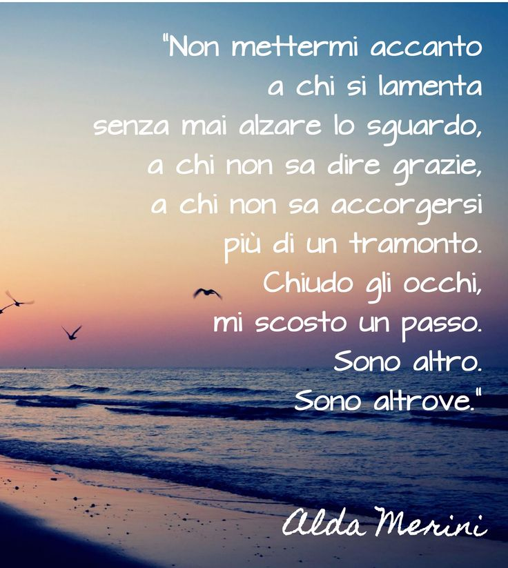 Alda Merini, Italian Poet