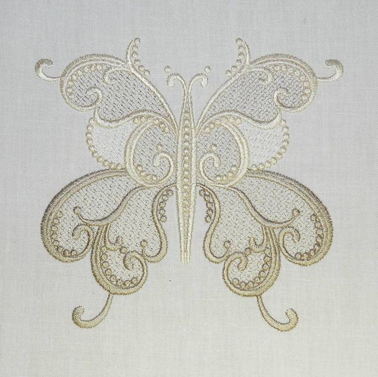 Фауна (животные, птицы, насекомые и так далее) - Дизайны созданные форумчанами - New embroidery