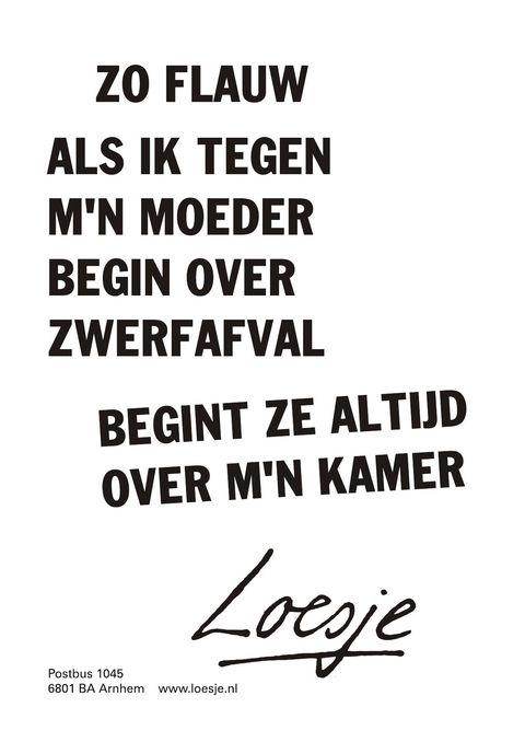 Citaten Loesje Posters : Beste afbeeldingen over spreuken citaten loesje op