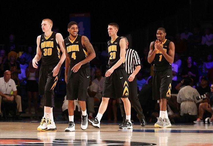 Iowa Hawkeye Football Schedule   Men's Basketball Tickets Are All Gone