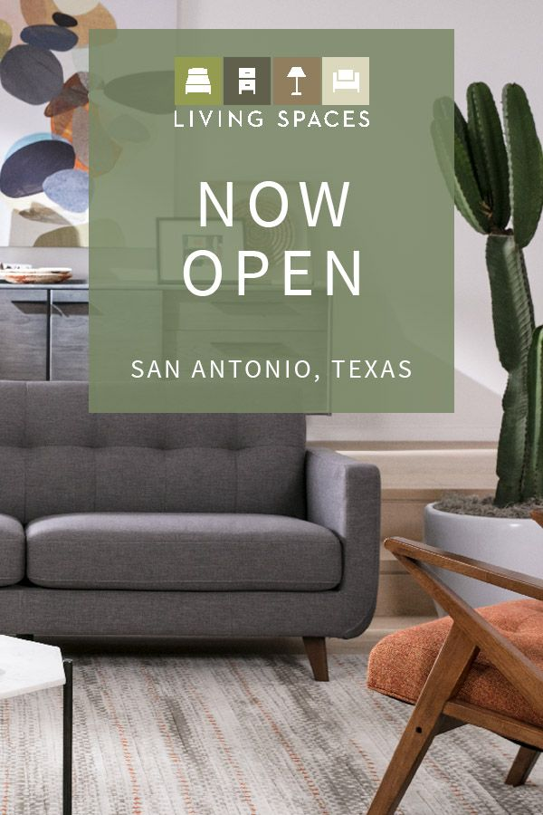 Our San Antonio Texas Store Has Officially Opened Bloggers