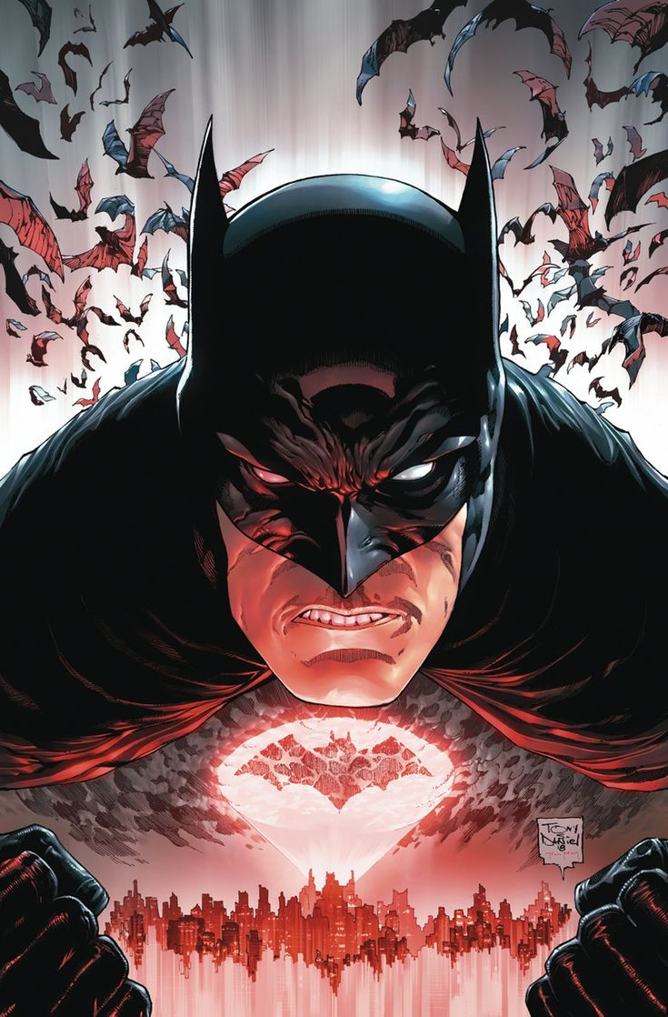 Action Comics #1000 highlights DC's April solicits, and no Doomsday Clock for the second month in a row.