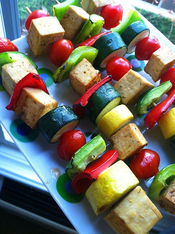 ... Pinterest | Red pepper hummus, Vegan mashed potatoes and Veggie kabobs