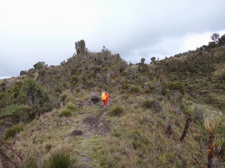 Expedition funding for Ojos del Salado in Argentina. Extreme endurance adventure.