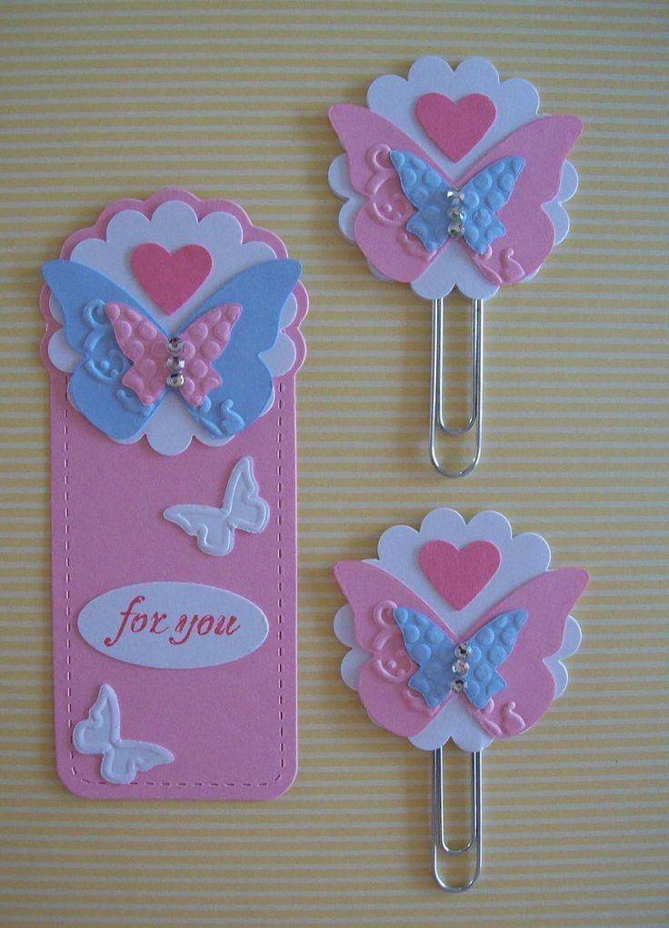 idea for bookmark