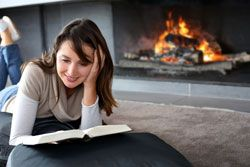 12 Ways to Lower Your Heating Bills and Save Money - http://www