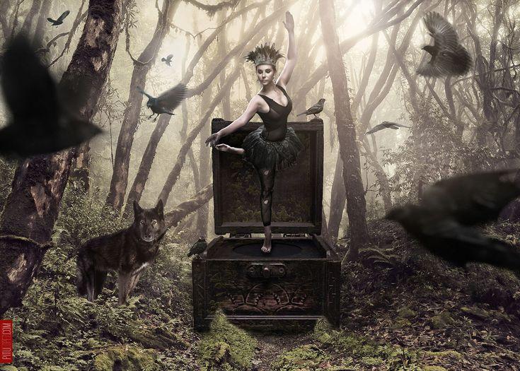 Ballet Forest