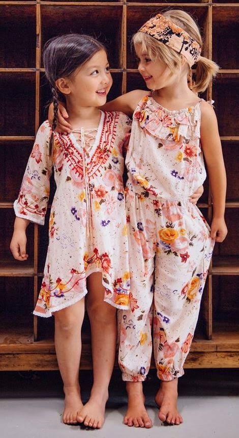 MODA INFANTIL - Criançada Fashion