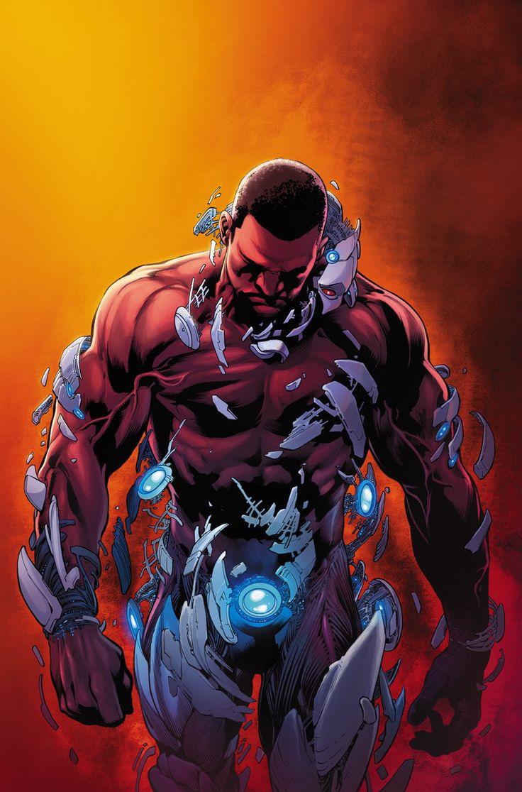 DC Comics December 2015 Solicits - Main DC Titles, Part 2: JUSTICE LEAGUE, More | Newsarama.com
