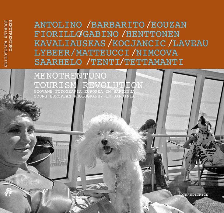 -Tourism Revolution-  Catalogo Menotrentuno 2006