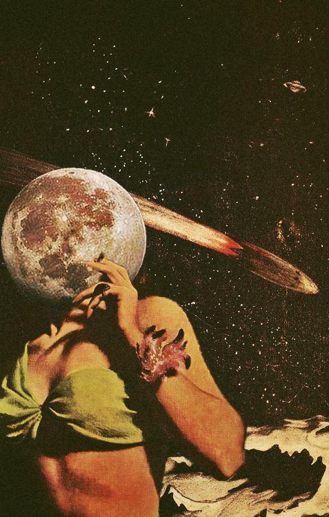 Ayham jabr - space - planet