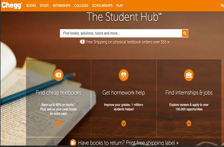 9 Very Good Digital Textbook Providers for Students and Teachers